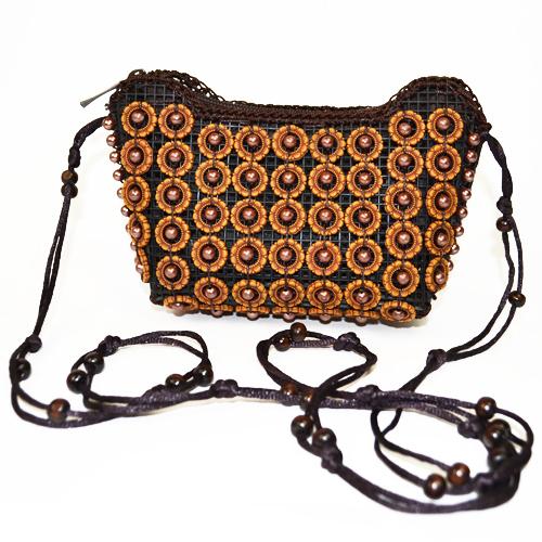 CBAG-1 сумка из кокоса