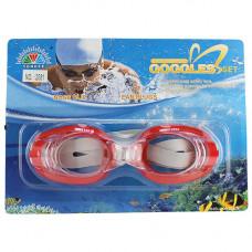 2081 Очки для плавания юниор Yondee