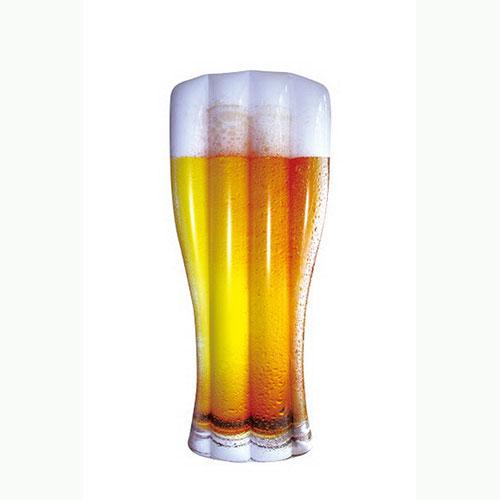 69768 Digo Матрас Бокал пива 186х74см 6шт/кор