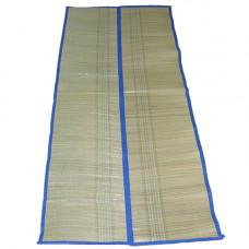 R95-60 Пляжный коврик из соломы  60х180 см