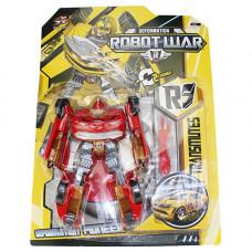 1609L201 Робот-маш. с оруж., 2 цв. / 84 шт.
