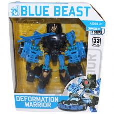 B1548464 Робот-маш. с оруж.
