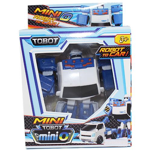 B1462694 Робот-маш., 4 вида / 144 шт.