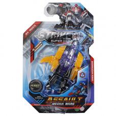 B1475875 Робот-трансформер 3 вида / 192 шт.