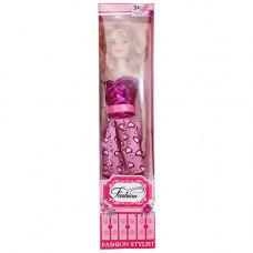 B1674444 Игрушка кукла fashion в коробке, в кор. 240 шт.
