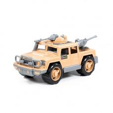 63397 Автомобиль-пикап военный с 2 пулемётами, 6 шт.