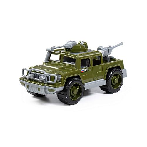 63946 Автомобиль-пикап военный