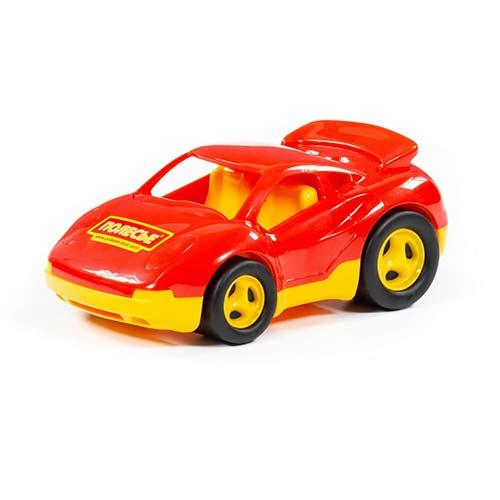 35127 Автомобиль гоночный Вираж, 28 шт.