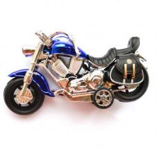 5079 Мотоцикл., 16,5 см, в пак../288 шт.