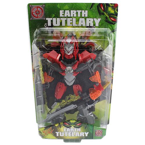 1411K328 Робот-констр-р Earth Tutelary / 60 шт.
