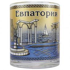 024116 МБ  Евпатория фонтан чай 300 синий 24шт/уп