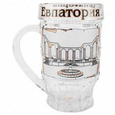 044117 MБ Евпатория Пиво 500 мл Пинта бронза