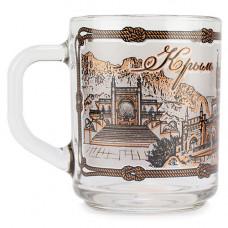 013120 МБ  Крым Золотые ворота чай 200 бронза