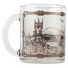 023920 МБ  Ялта 2 дворца чай 300 бронза