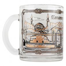 024120 МБ  Евпатория Текие дервишей чай 300 бронза