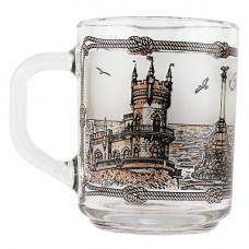 014420 МБ  Крым - Россия чай 200 бронза