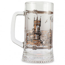 034420 МБ  Крым - Россия  пиво 330 бронза