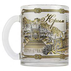 1208 Крым чай 320 ДСГ золото, 24 шт/уп