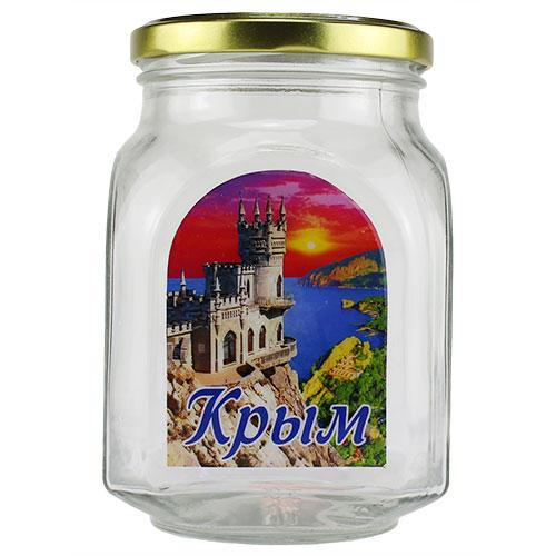 ТВ-760-2 Банка Крым со слюдой