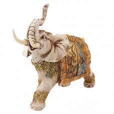 LA118-B16 Cтатуэтка слона 24,5 х 21 cм, 12 шт.