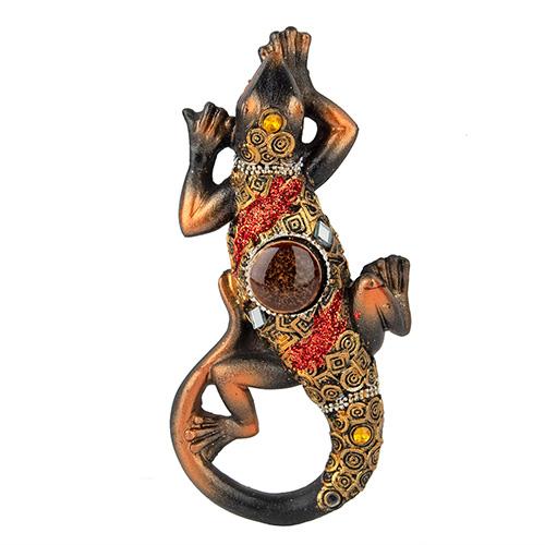 43-019  DF205 Фигурка ящерицы