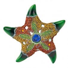 DF207 Фигурка звезды 14,5х14,5см