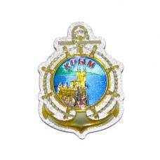 ANC-17 Крым якорь фольга