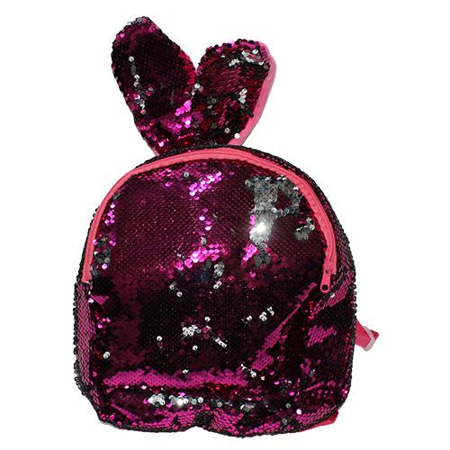 94-02-003 Рюкзак с пайетками