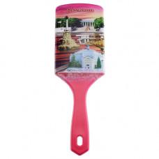 8586-25 Щетка для волос Севастополь роз