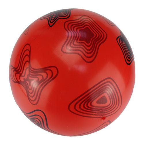 22002 Мяч надувной 22см пвх
