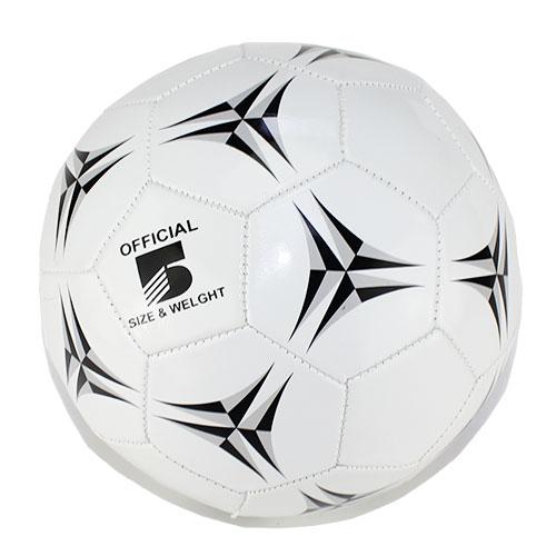 21003 Мяч кож.зам. 23см