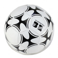 21004 Мяч кож.зам. 23см