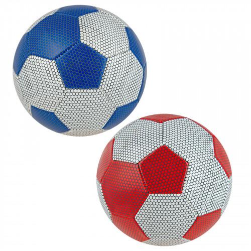 21005 Мяч кож.зам. 23см