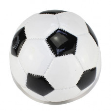 21010 Мяч кож.зам. 16см